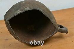 African Tribal, Antique, lega cup from maniema territory DRC
