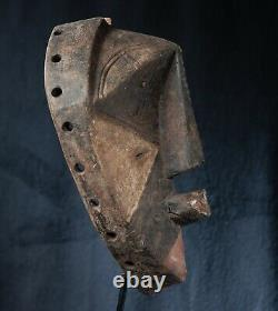 Igbo Face Mask, Cross River, Nigeria, African Tribal Arts, African Masks