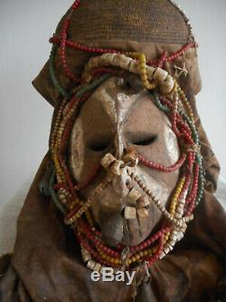 Tribal African